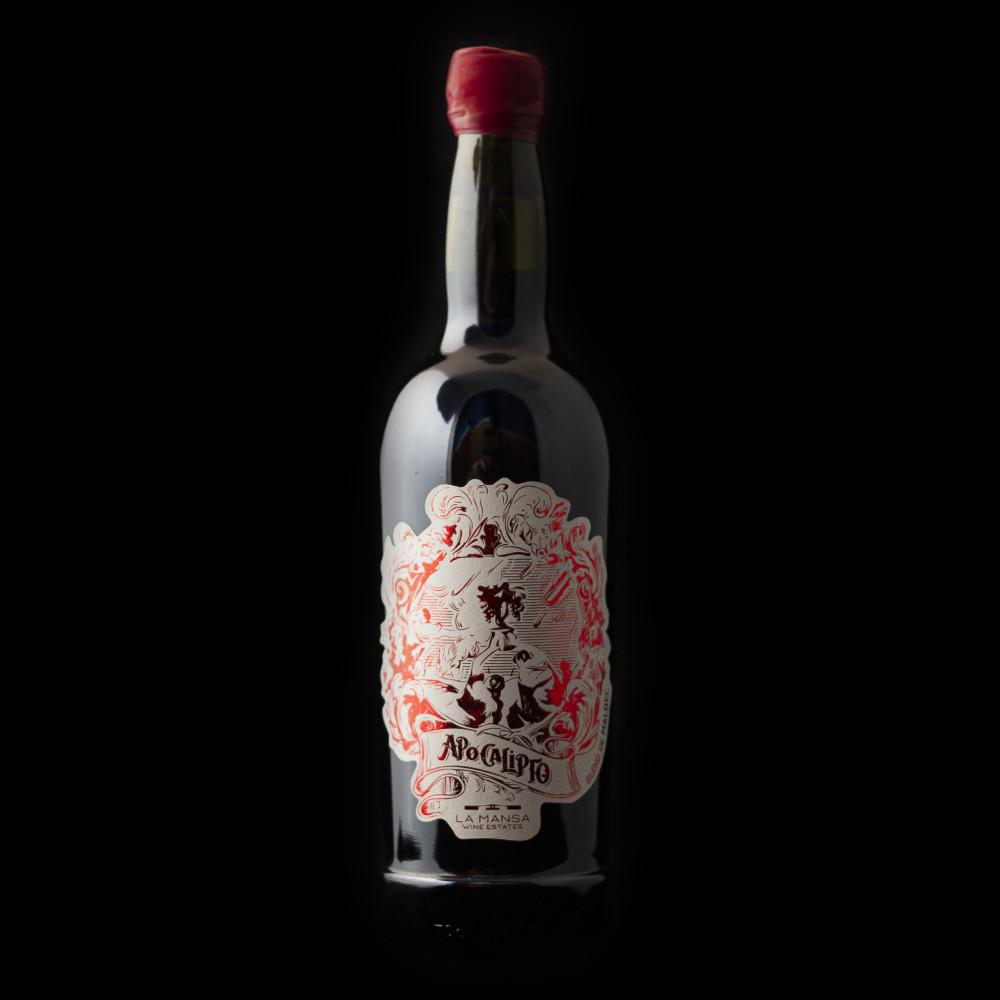 botella apocalito