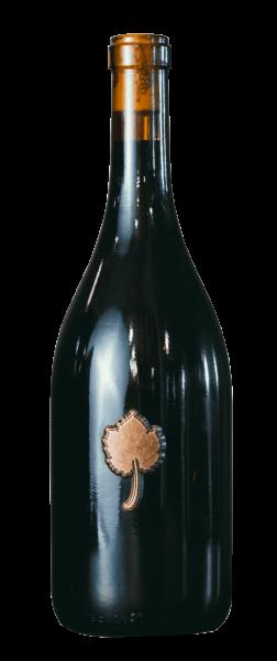 Botella bonarda