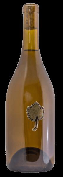 Botella chardonnay